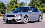 Thumbnail Subaru Legacy, Legacy Outback Workshop Service Repair Manual 2003 (8,800+ Pages, 238MB, Searchable, Printable, Indexed, iPad-ready PDF)