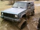 Thumbnail 1998 Jeep Cherokee XJ Workshop Repair Service Manual