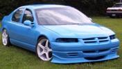 Thumbnail 1997 Chrysler/Dodge Stratus Sedan JA  Repair Service Manual
