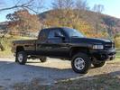 Thumbnail 2002 Chrysler/Dodge Ram Truck 2500-3500 Workshop Repair Service Manual