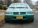 Thumbnail 1998 Chrysler/Dodge Stratus JA Workshop Repair Service Manual