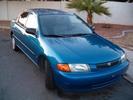 1994-1998 Mazda Protege Workshop Repair Service Manual - 150