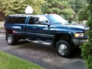 Thumbnail 2002 Chrysler/Dodge Ram Pickup Truck 1500/2500/3500 Workshop Repair Service Manual