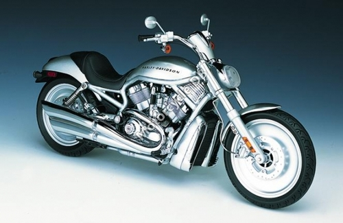Product picture 2003 Harley Davidson VRSC Motorcycle Workshop Repair Service Manual
